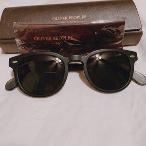 Oliver People's- Sheldrake sun sunglasses